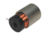 Linear DC motors